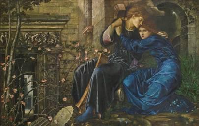 Edward Burne-Jones at Tate Britain