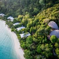 Bawah Reserve, Anambas Islands