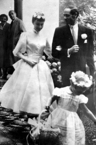 Ava Gardner Wedding Dress - Best Wedding 2017