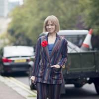Vika Gazinskaya, fashion designer
