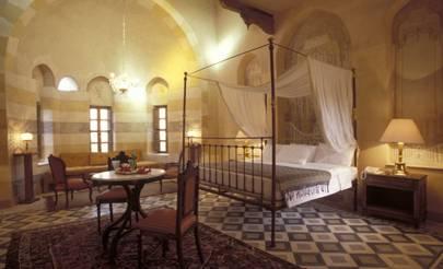 Al Moudira Hotel, Louxor