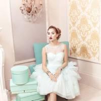 Blanche dress, £550