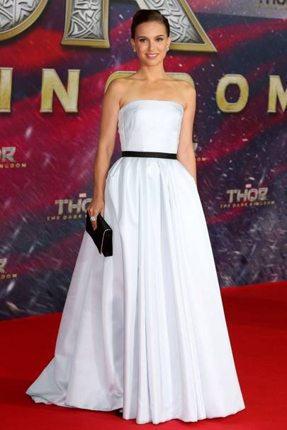Thor: The Dark Kingdom premiere, Berlin – October 27 2013