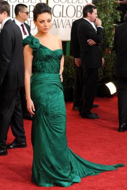 9. Mila Kunis, $11 million (£7.2 million)