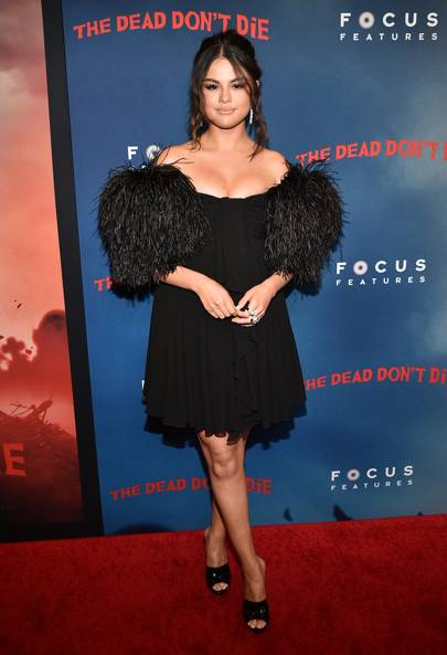 """The Dead Don't Die"" Premiere, New York - June 10 2019"