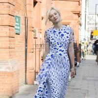 Portia Freeman, model