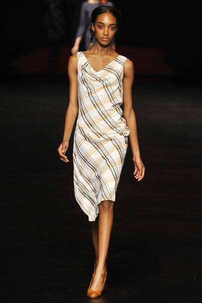 c91474cc25d9f Vivienne Westwood Red Label Spring Summer 2009 Ready-To-Wear collection