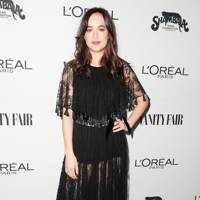Vanity Fair and L'Oreal Paris Celebrate Young Hollywood, Los Angeles - February 21 2017