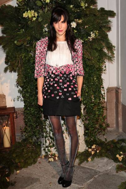 Chanel Metiers d'Art show, Salzburg - December 2 2014