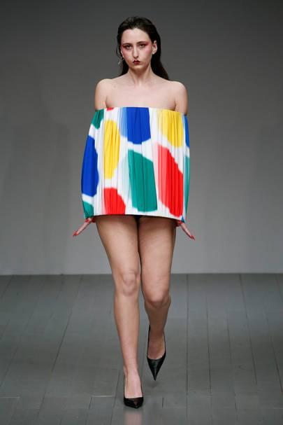 Is Britain's Rising Vogue StarBritish Cassidy DarlingRaffey LSc534ARjq