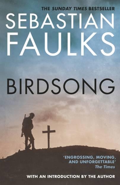 Birdsongby Sebastian Faulks