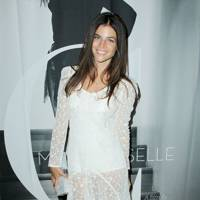 Mademoiselle C premiere, Florence Gould Hall – September 6 2013
