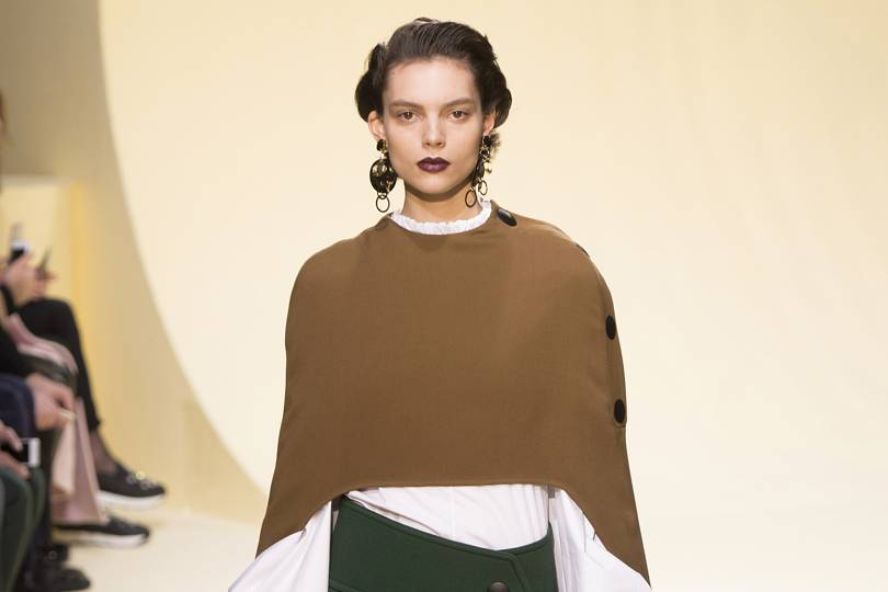 02f7673da5 Marni Autumn Winter 2016 Ready-To-Wear show report
