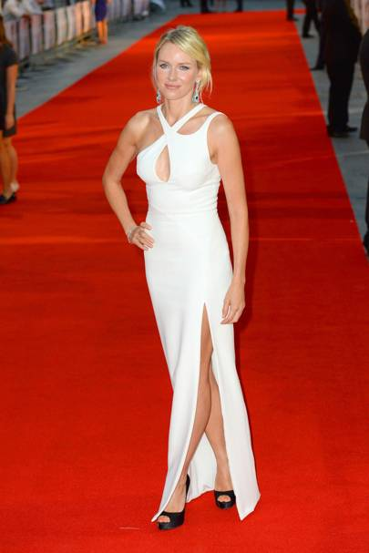 Diana premiere, London – September 5 2013