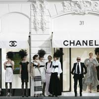 Chanel ready-to-wear, spring/summer 2009