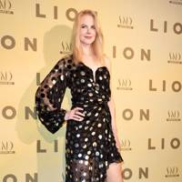 Lion premiere, Paris - February 10 2017