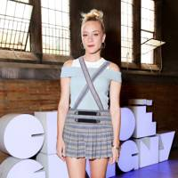 Chloe Sevigny x Opening Ceremony event - September 11 2014