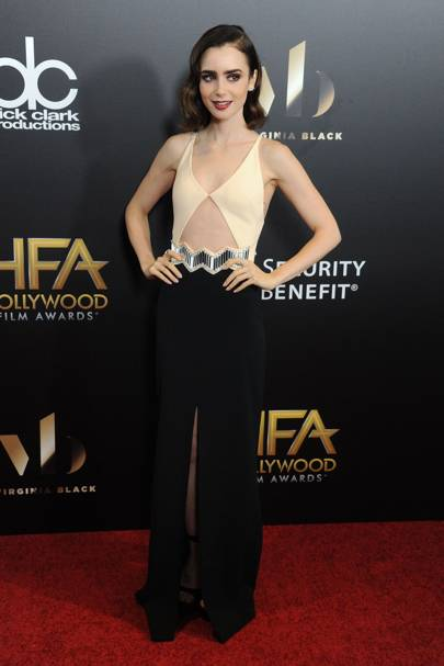 Hollywood Film Awards, Los Angeles - November 6 2016
