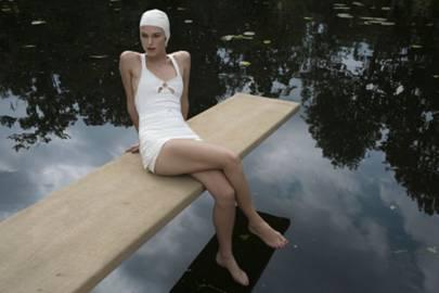Keira Knightley, Atonement (2007)