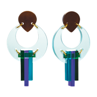 The Statement Earrings