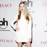 Lovelace premiere, Las Vegas - August 4 2013