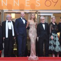 Café Society premiere and Opening Ceremony – May 11 2016