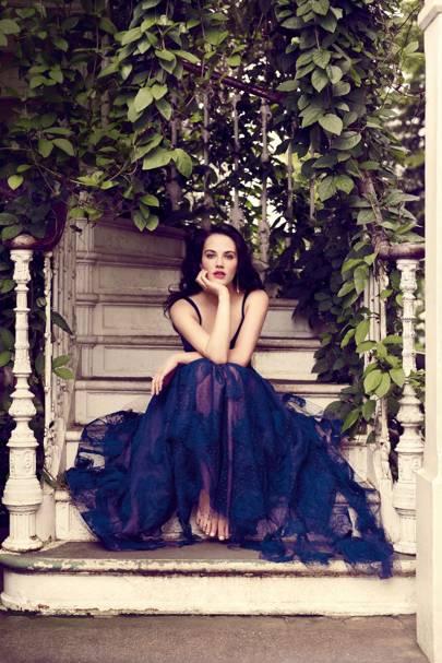 Vogue: August 2011