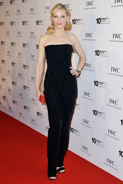 IWC Filmmakers Awards, Dubai– December 7 2013