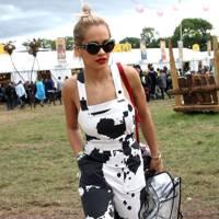 Glastonbury Festival 2014