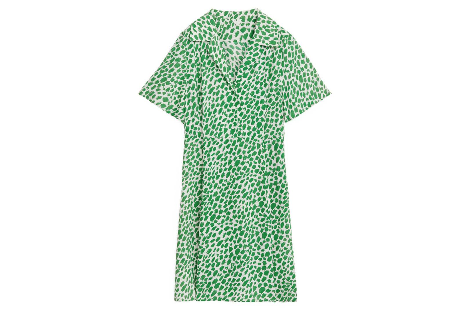 d68333438 20 Of The Best Shirt Dresses To Wear To Work This Week | British Vogue