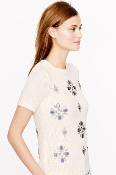 A Spring Knit