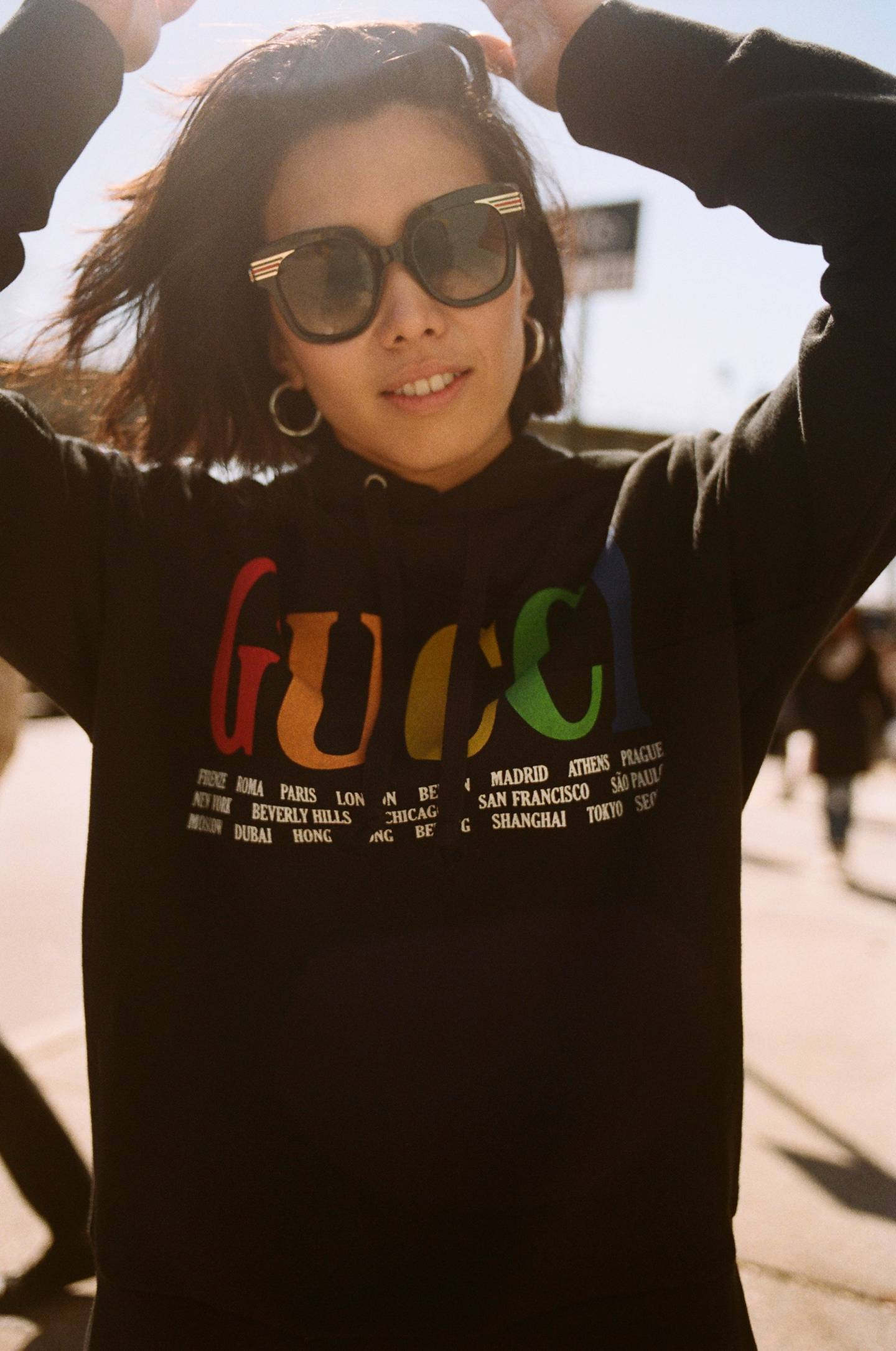 abb676d1 How to wear Gucci in 25 ways | British Vogue