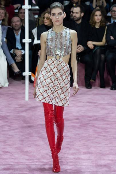 The Designer Moment: Dior
