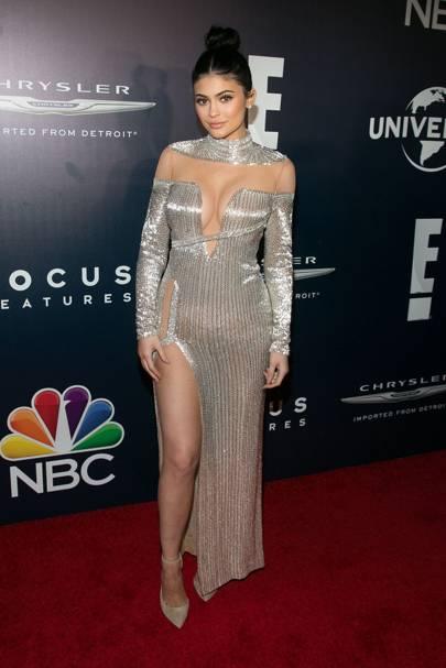 Kylie's Look