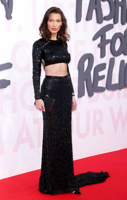 Fashion For Relief, Cannes Film Festival - May 13 2018