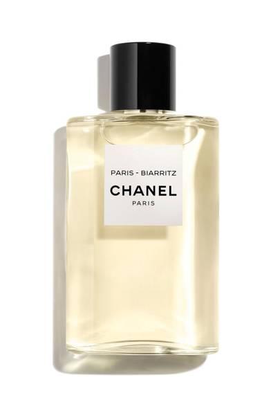 Chanel, Les Eaux Collections
