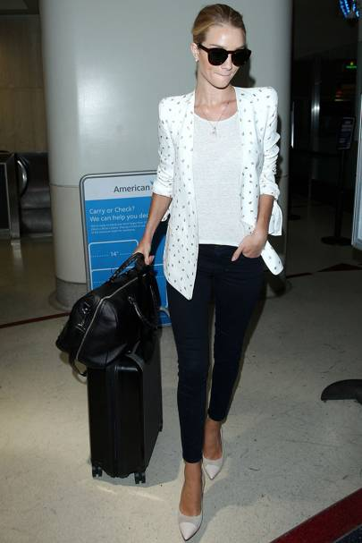 Los Angeles International Airport - June 10 2015