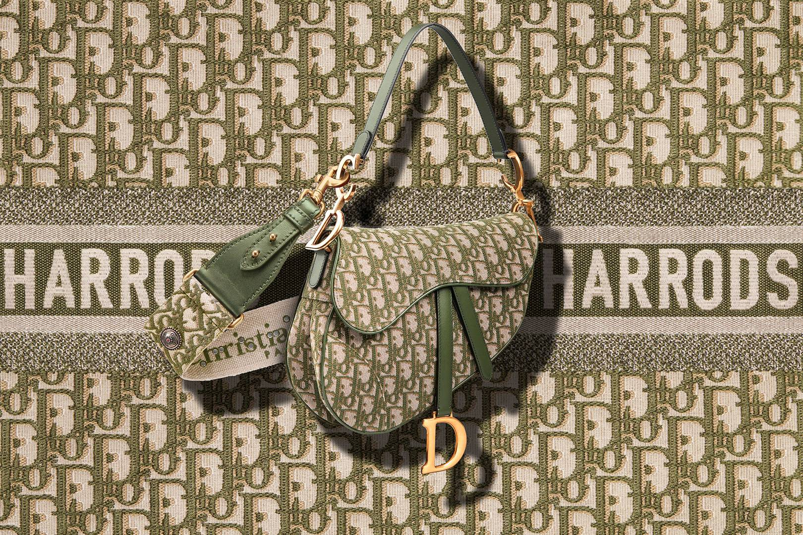 0f8073387f7 Maria Grazia Chiuri Talks Personalisation, Female Empowerment And Dior's  New Pop-Up | British Vogue
