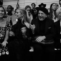 Temperley London show - September 18 2016