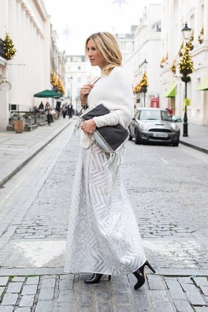 Claudia Ravnbo, designer