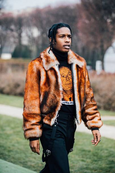 A$AP Rocky, 29