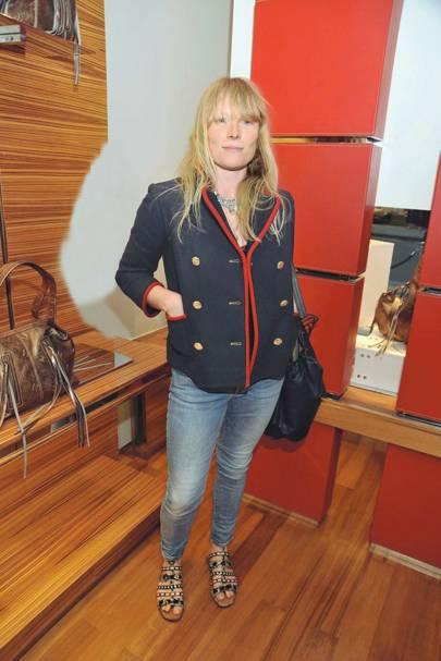 Luella Bartley - Marc by Marc Jacobs design director