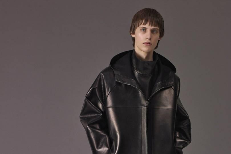 jil sander autumn winter 2017 menswear british vogue. Black Bedroom Furniture Sets. Home Design Ideas