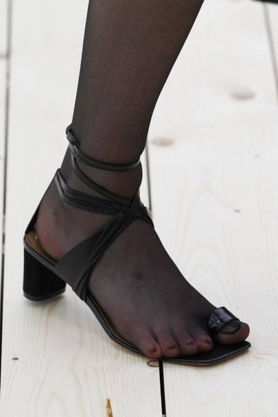 German Fashion Tennis Shoes