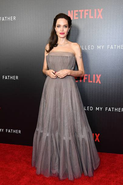 'First They Killed My Father' Premiere, New York - September 14