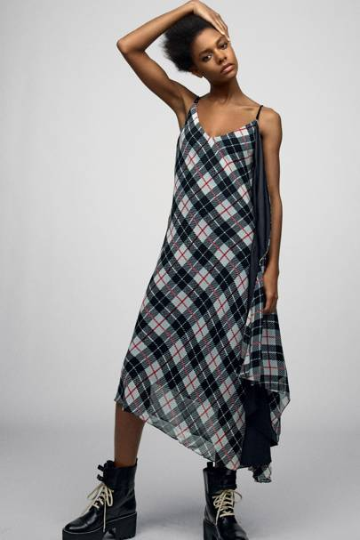 The Slip Dress:
