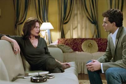 Jacqueline Bisset (America's Prince, 2003)
