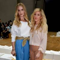 Chloé show – September 28 2014
