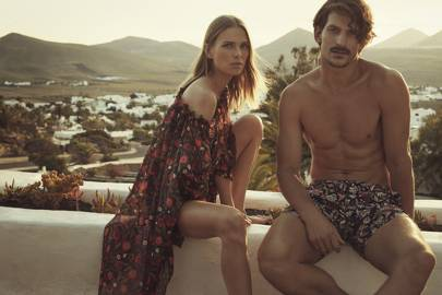 671c200865 Liberty Launches Debut Swimwear Collection | British Vogue