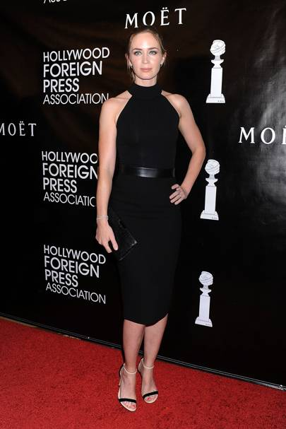 Hollywood Foreign Press Association Banquet, California - August 13 2015